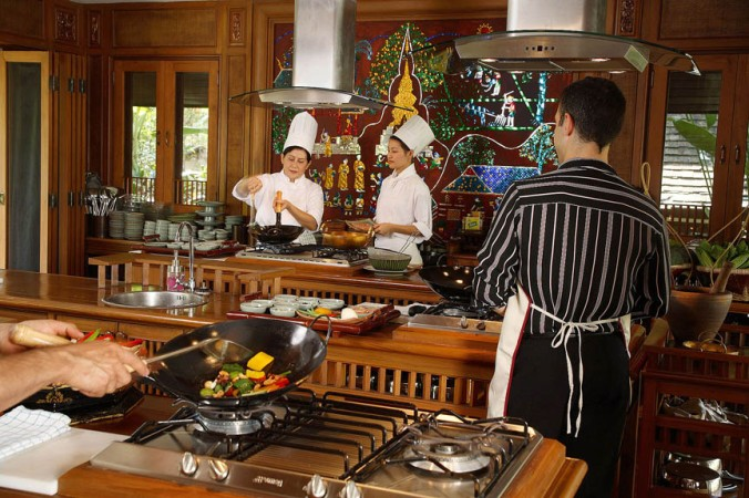 46 Culinary Academy